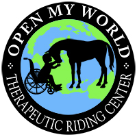 Open My World Therapeutic Riding Center