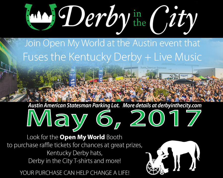 Derby in the City